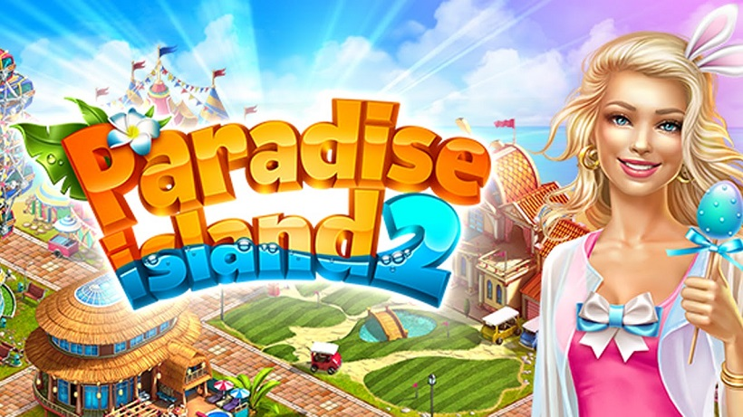 Alle Infos zur Simulation Paradise Island 2