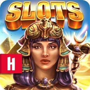 Cleopatra Casino von Huuuge Games