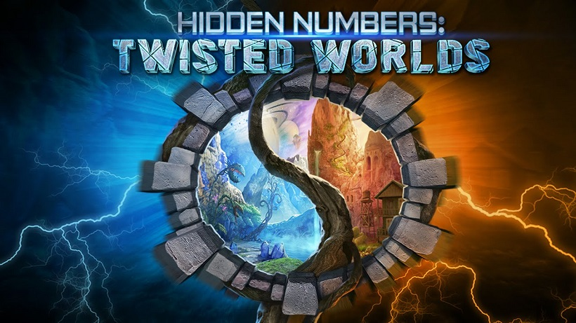 Twisted Worlds