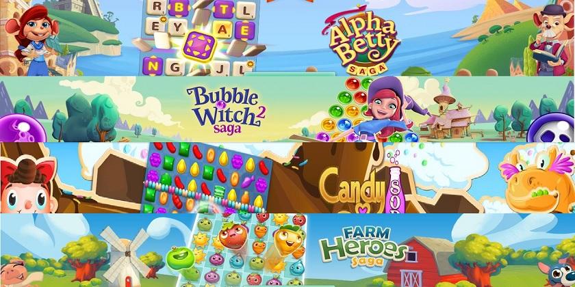 King Spiele Apps