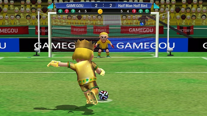 Perfect Kick - Fußball