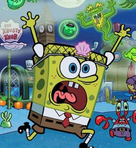 Spongebob Kostenlos Spielen