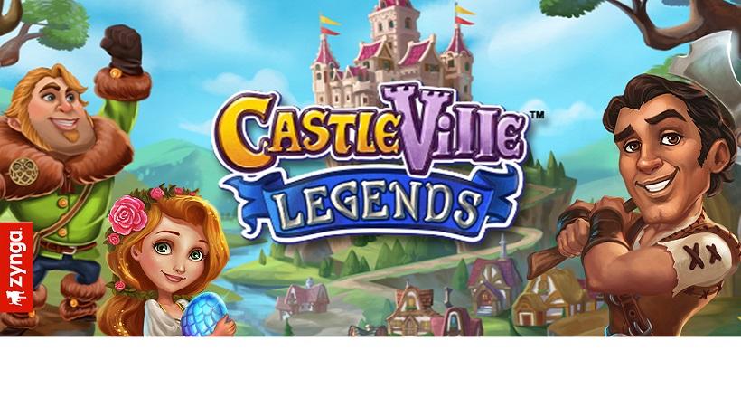 CastleVille Legends wurde aus den Stores entfernt