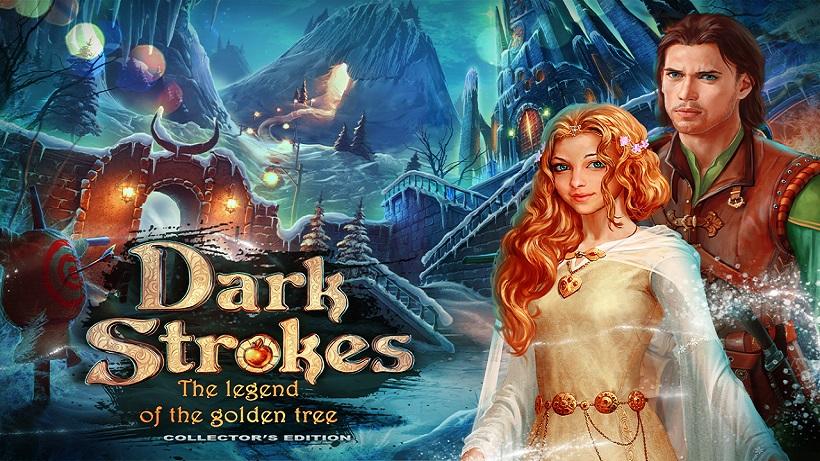 Dark Stroke 2 ist inspiriert von den Gebrüdern Grimm