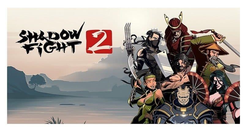 Shadow Fight 2 hat ein großes Update erhalten