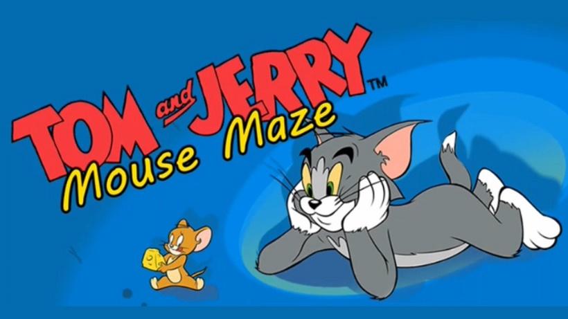 Tom Und Jerry Spiel