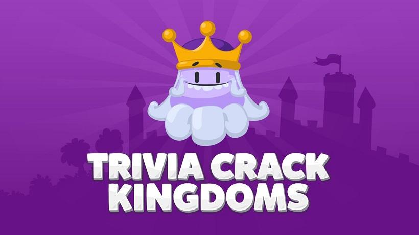 Wisst ihr mehr als andere? Beweist es in Trivia Crack Kingdoms