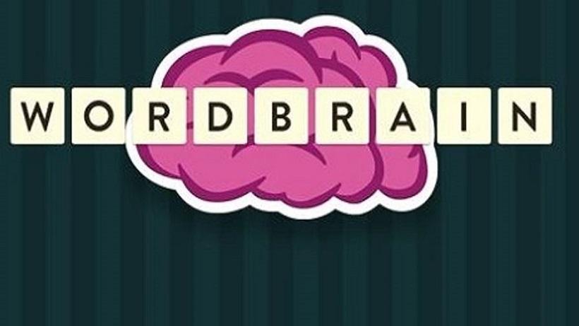 Bringt in Wordbrain euer Gehirn auf Vordermann!