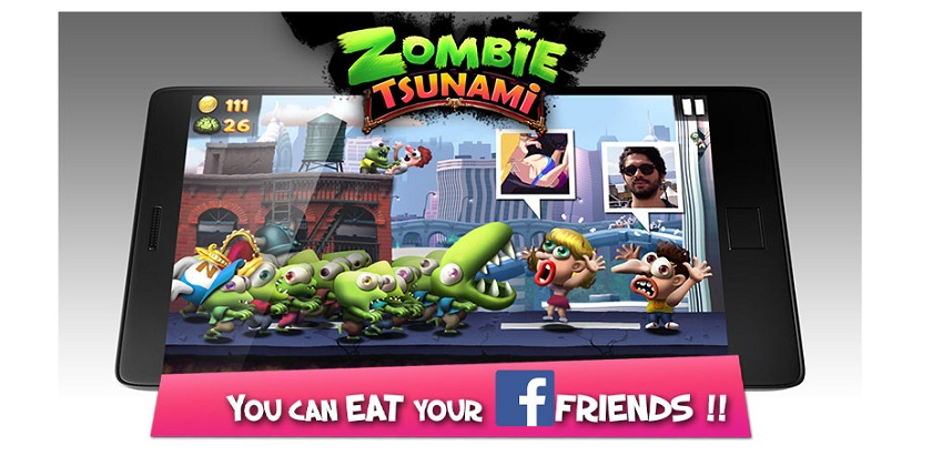 Kostenlose Zombie Spiele