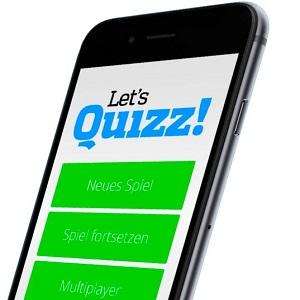 Let's Quizz