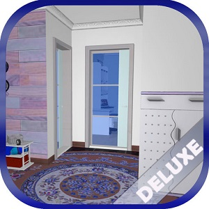 Can You Escape 15 Fancy Rooms III Deluxe