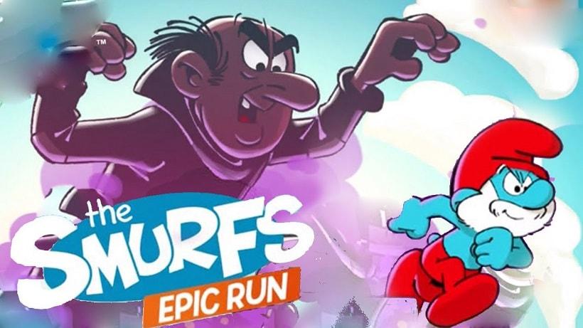Die Schlümpfe Epic Run