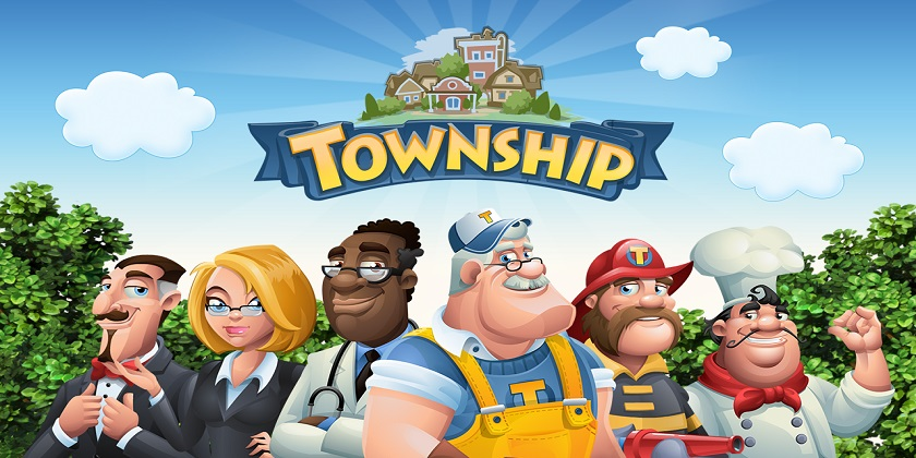 Township hat 2 neue Erweiterungen erhalten!