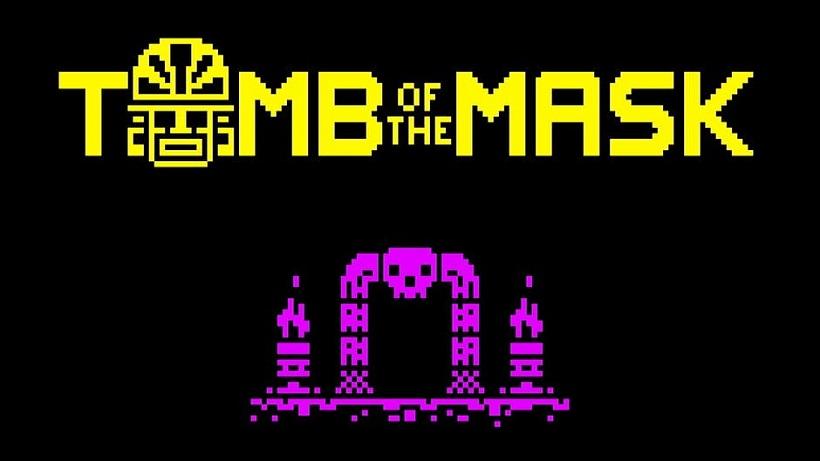 Tomb of the Mask ist ein Muss für Retro-Fans