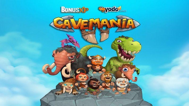 Cavemania