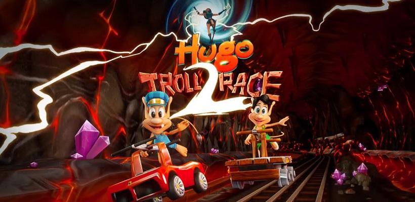 Hugo Troll Race 2