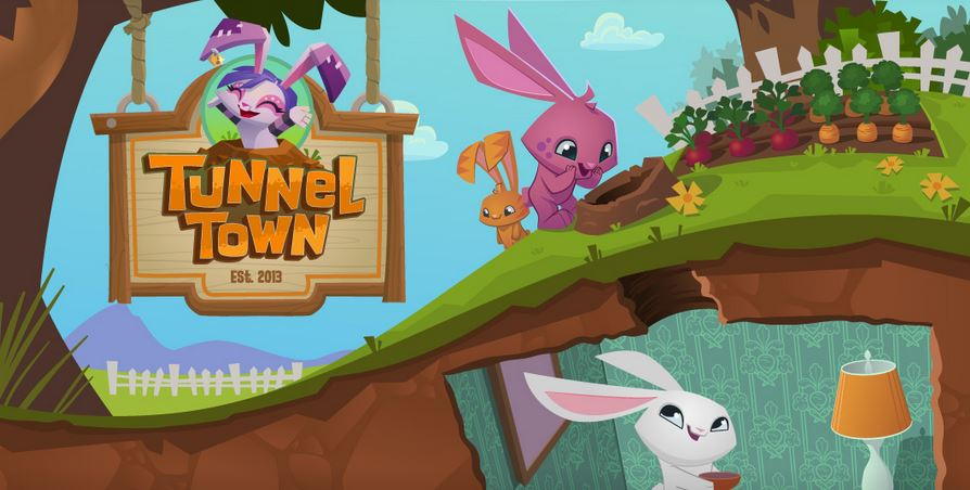 Tunnel Town