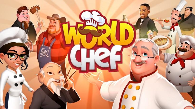 World Chef kocht jetzt auch Weihnachtsessen