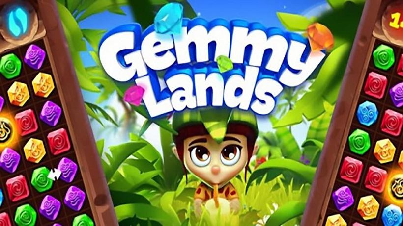 Gemmy Lands hat 45 neue Levels erhalten