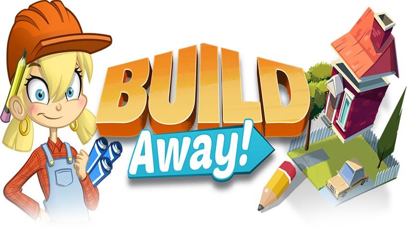 Das Spiel Build Away heißt jetzt Idle City Empire
