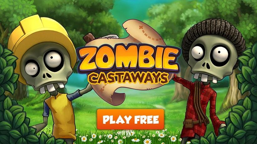 Kostenlos Zombie Spiele