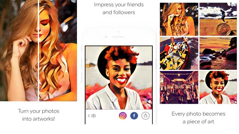 Kostenlose Spiele-Apps - das sind Bilder zum Spiel Prisma