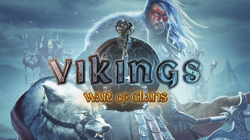 Vikings War of Clans ist für Strategen gemacht