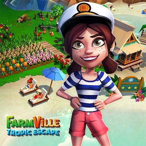 Farmville Tropic Escape