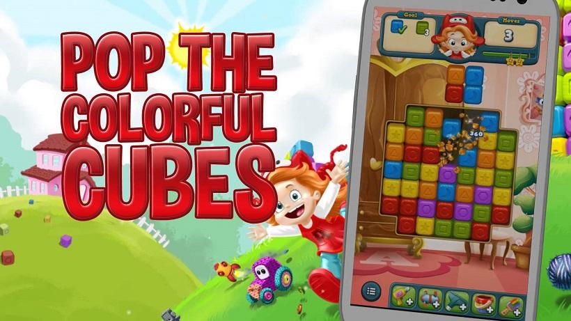 50 neue Levels im Superspiel Toy Blast erhältlich