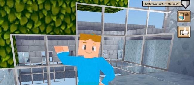 Block Craft 3D Simulatorspiel