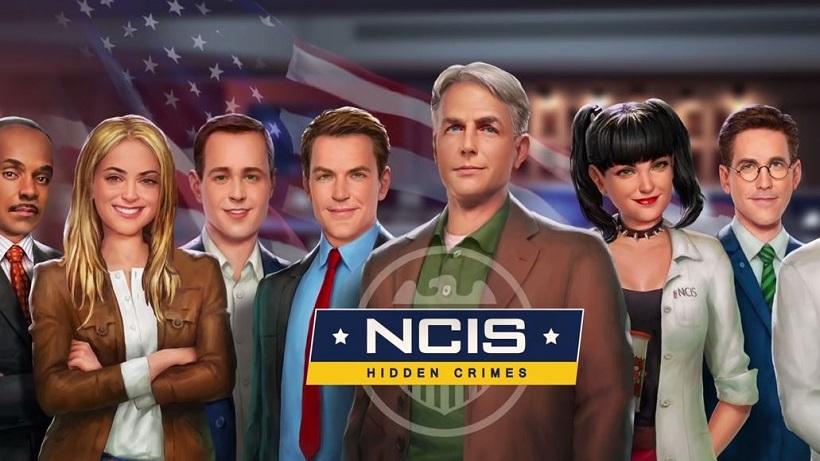 NCIS – Hidden Crimes – wer findet den Mörder