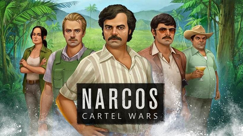 Würde Pablo Escobar dieses Spiel mögen?