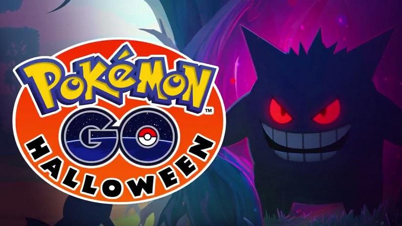 Pokémon GO feiert Halloween mit weltweitem In-Game-Event