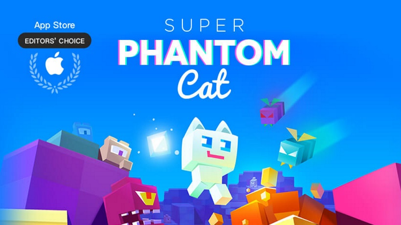 Super-Phantomkatze