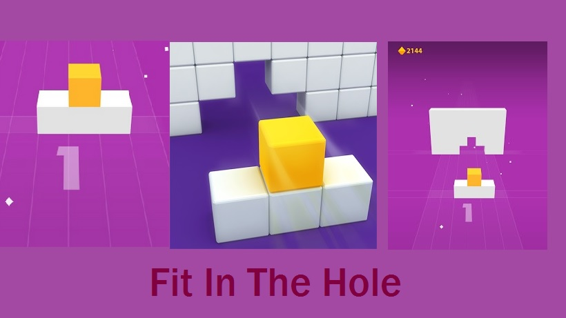 Fit In The Hole