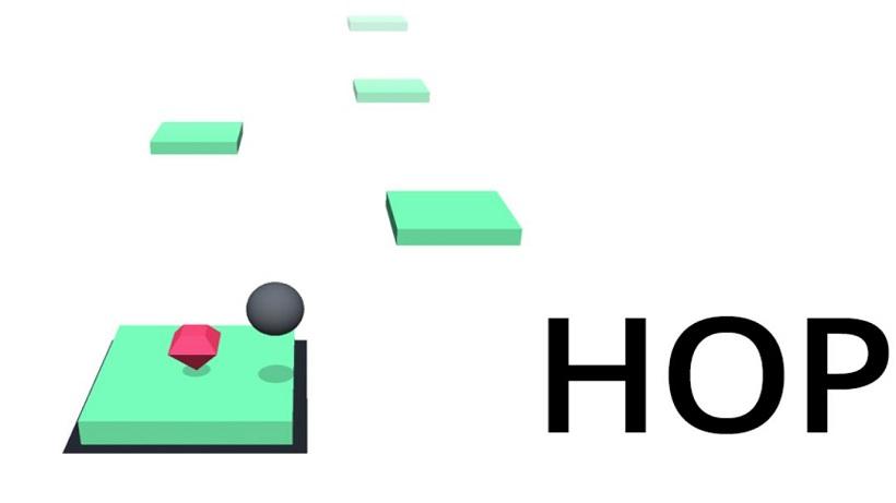 Hop von Ketchapp