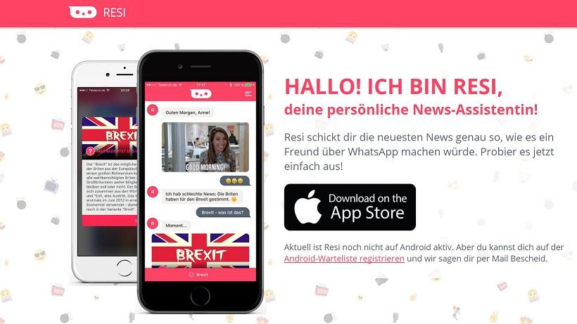 kostenlose spiel app