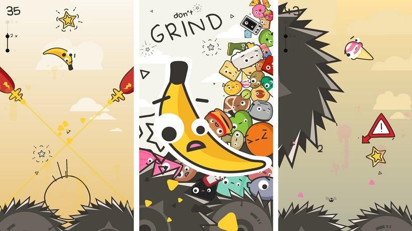 Grind Spiele