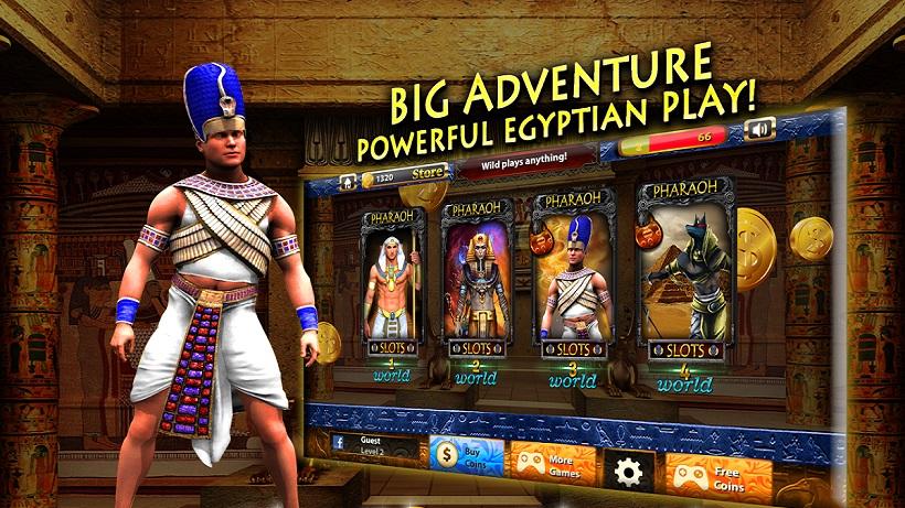 Apps von Online-Casinos und spannende SlotsApps von Online-Casinos und spannende Slots
