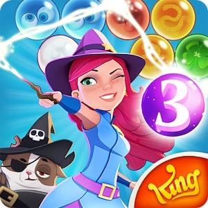 Bubble Witch Saga 3