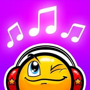 Emoji Stars - Musik-Quiz mit Freunden