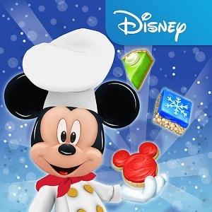 Disney Leckerbissen