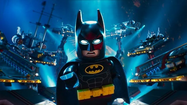 LEGO Batman Movie Spiel