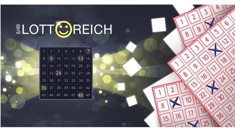 Lottoreich