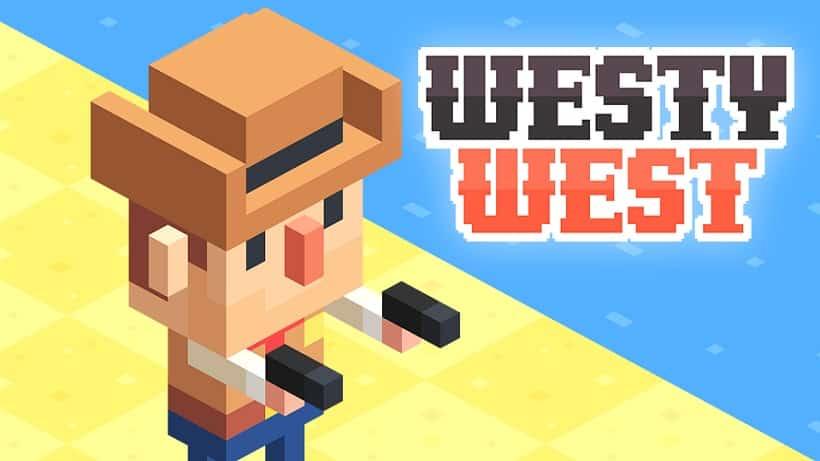 Westy West