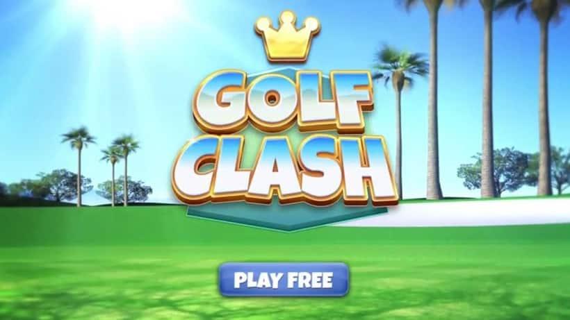 Darum ist Golf Clash wohl das beste Golfspiel