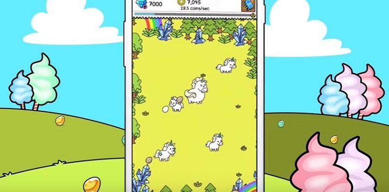 unicorn evolution kostenlos spielen  5 tipps zum game