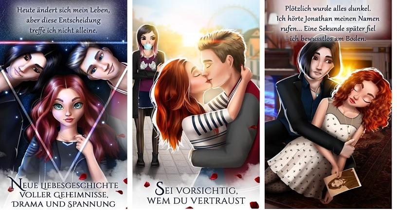 Vampire Liebe Spiele