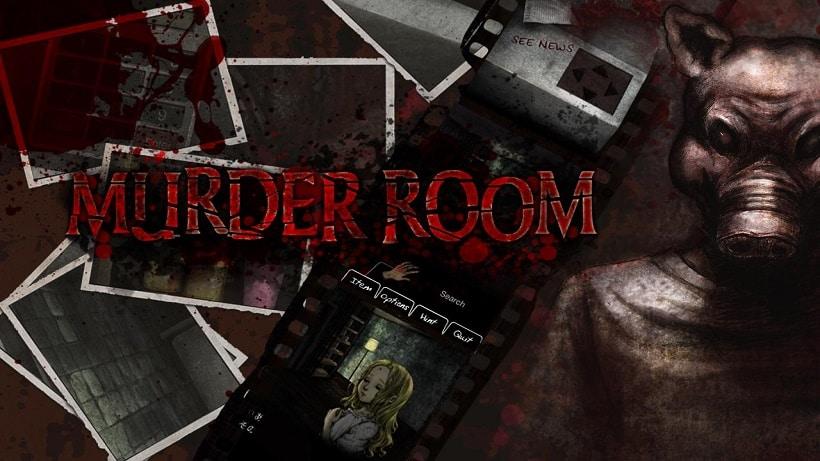 Spielt Murder Room nie in der Nacht