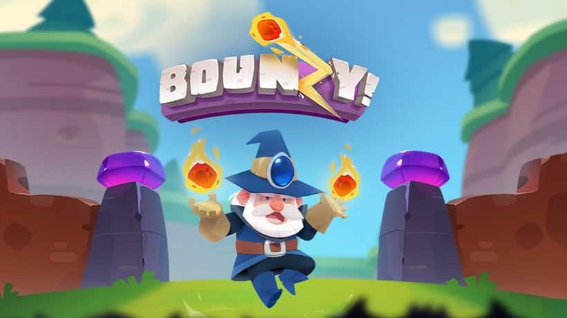Bounzy lehrt euch Zaubersprüche